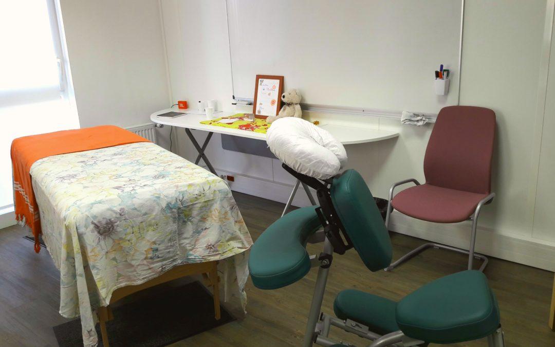Gestalt Massage® et risques psycho-sociaux : une belle expérience