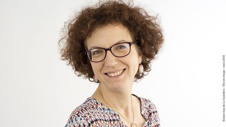 Marie-Laure Pouliquen